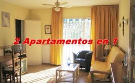 Apartamento en Alfaz del Pí