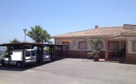 Villa en Callosa d´en Sarria