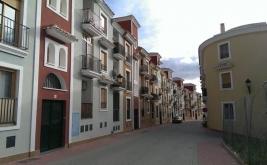 Apartamento en Chirles